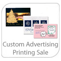Custom Advertising Printing Site
